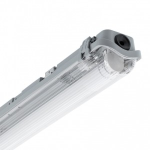 Downlight led Cuadrado SuperSlim 15W Gris