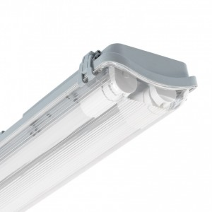 Downlight led Cuadrado SuperSlim 18W Blanco
