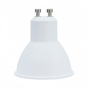 Lámpara led GU10 COB Cristal 45º 5W