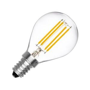 Lámpara led GU10 S11 120º 6W