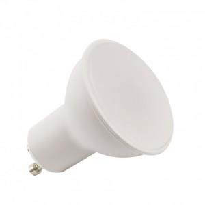 Lámpara led GU10 Regulable 120º 7W